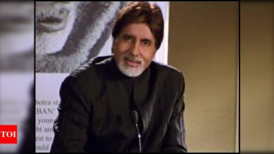 Did you know not Amitabh Bachchan but THIS actor was the first choice for 'Baghban'? - Times of India