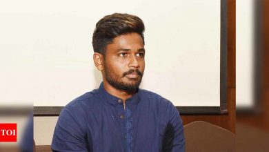 Disappointed not to get bigger scores: Sanju Samson | Cricket News - Times of India