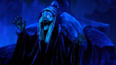 Disneyland waters down Snow White ride to make it less 'scary'