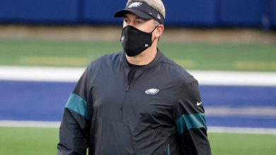 Doug Pederson thinks he's the man to fix Eagles: 'I've done it'
