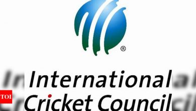 Eligibility of candidates in question as ICC gears up for Associate Member Elections | Cricket News - Times of India
