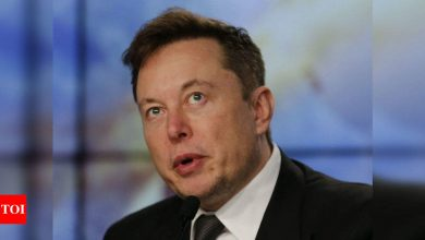 Elon Musk has advice for America's CEOs about meetings - Times of India