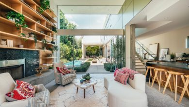 Emilia Clarke sells sleek and chic LA pad for $4.4M