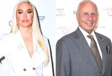 "Erika Jayne's Husband Thomas Girardi to Face Criminal Investigation as Judge Freezes RHOBH Attorney's Assets and Mentions Possible 'Disbarment' Over Embezzlement Claims, Plus His Attorney Argues He Is ""Mentally Incompetent"" as Law Firm Unable to Make Payroll"