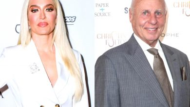 """Erika Jayne's Husband Thomas Girardi to Face Criminal Investigation as Judge Freezes RHOBH Attorney's Assets and Mentions Possible 'Disbarment' Over Embezzlement Claims, Plus His Attorney Argues He Is """"Mentally Incompetent"""" as Law Firm Unable to Make Payroll"""