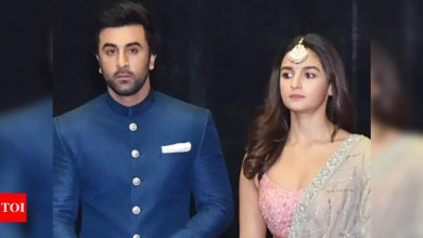 Exclusive! Ranbir Kapoor and Alia Bhatt not getting engaged, their family vacation was planned in advance - Times of India