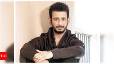 Exclusive! Sharman Joshi: I wouldn't be on social media at all if it was not for the kind of business I am in - Times of India
