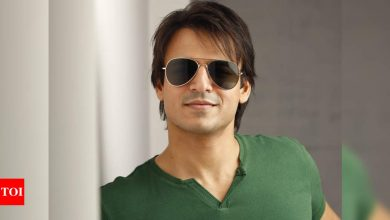 Exclusive! Vivek Oberoi opens up on 18 years of 'Saathiya': If it were to remade today, I would cast Kartik and Alia - Times of India