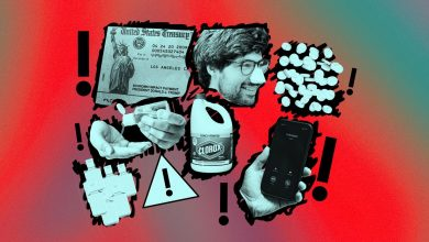 Fake masks, fake cures, fake money—2020 was a great year for scammers