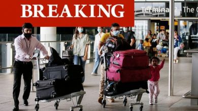 Flights: India now among slew of countries banning UK flights due to new COVID-19 mutation