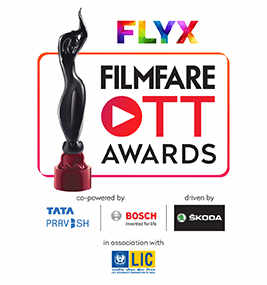 Flyx Filmfare OTT Awards 2020: Live Updates : It feels amazing. I was looking forward to giving these awards, because I feel that this year has been a year of revelation. We get to see some great content, amazing performers and thankfully you guys have created a platform to celebrate them, because they deserve it - The Times of India