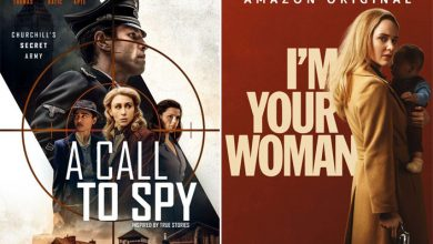 From A Call To Spy To I'm Your Woman, 5 Women-Centric Stories You Must Watch On Amazon Prime