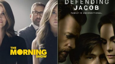 From Jenifer Aniston's The Morning Show To Chris Evans' Defending Jacob, 4 Shows On Apple TV Which Are A Must Watch