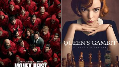 From Money Heist To The Queen's Gambit: IMDB's Top Rated Shows Of 2020 Revealed