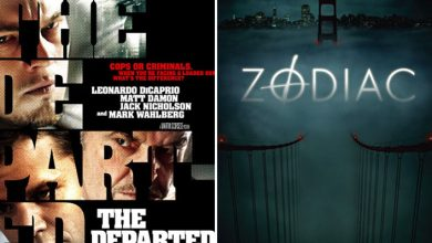 From The Departed To Zodiac: Here Are The Best Suspense Thriller Film Streaming On Amazon Prime Video