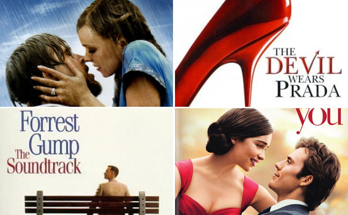 4 Hollywood Films From The Notebook To Forrest Gump That Were Better Than The Books They Were Based On