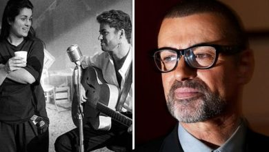 George Michael's family share heartbreaking message to fans on anniversary of star's death