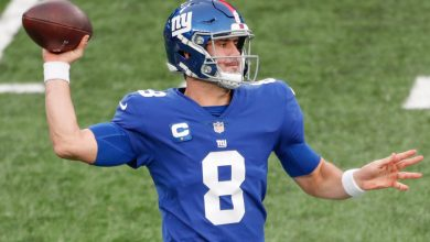 Giants vs. Ravens line, analysis and predictions for all Week 16 NFL games