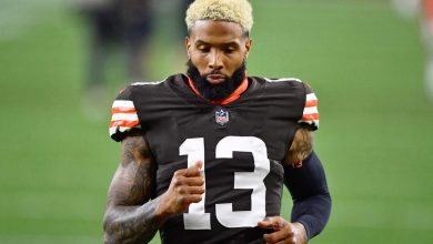 Giants would trade Odell Beckham again in a heartbeat