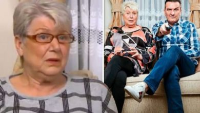 Gogglebox's Jenny and Lee upset fans with sad final show announcement: 'Will miss you