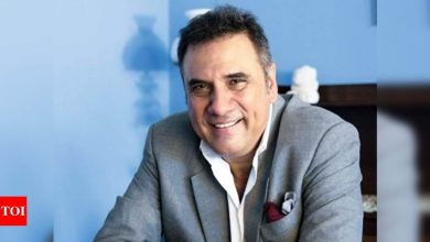 #Goodbye2020: Boman Irani: Lockdown was hard for everybody, we should continue to count our blessings - Times of India