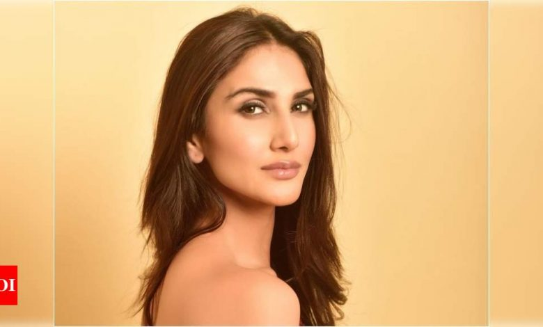 #Goodbye2020! Vaani Kapoor: I have finished two films amidst Covid-19 and am very happy for myself - Times of India