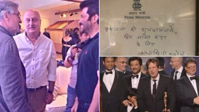Anil Kapoor's 4 Priceless Possessions: From An Oscar-Winning Film To Atal Bihari Vajpayee