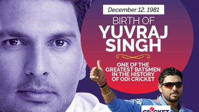 Happy Birthday Yuvraj Singh: Here Are His Top 5 Moments