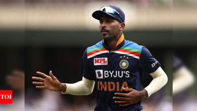 Hardik Pandya will be crucial part of Test squad when he starts bowling, says Virender Sehwag | Cricket News - Times of India