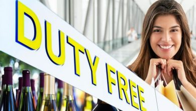 Holidays 2021: Brexit perks - duty-free alcohol allowance
