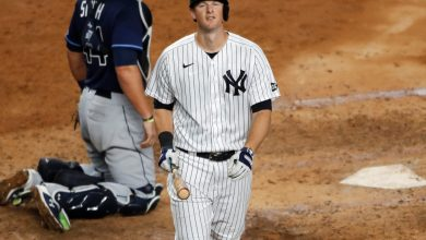 How Yankees stack up against AL East foes as DJ LeMahieu chase continues