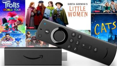 How to watch Sky TV on your Amazon Fire TV Stick, if you're short on Christmas movies
