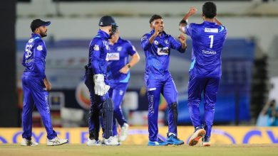 'I bowled wicket-to-wicket and tried to bowl dots' - Hasaranga on his LPL success