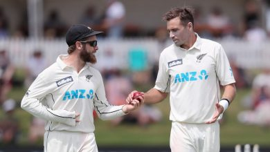 'I'd like to continue to play' - Tim Southee turns to James Anderson and Ross Taylor for inspiration