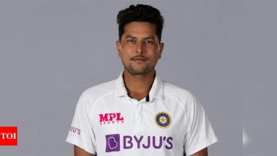 Ind vs Aus: We can win Test series if pacers and batters play 'prolifically', says Kuldeep Yadav | Cricket News - Times of India