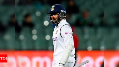 India should try Prithvi Shaw at number 4 or 5: Brad Hogg   Cricket News - Times of India