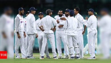 India vs Australia A: Ben and Jack shine in drawn game but India end with a lot of positives | Cricket News - Times of India