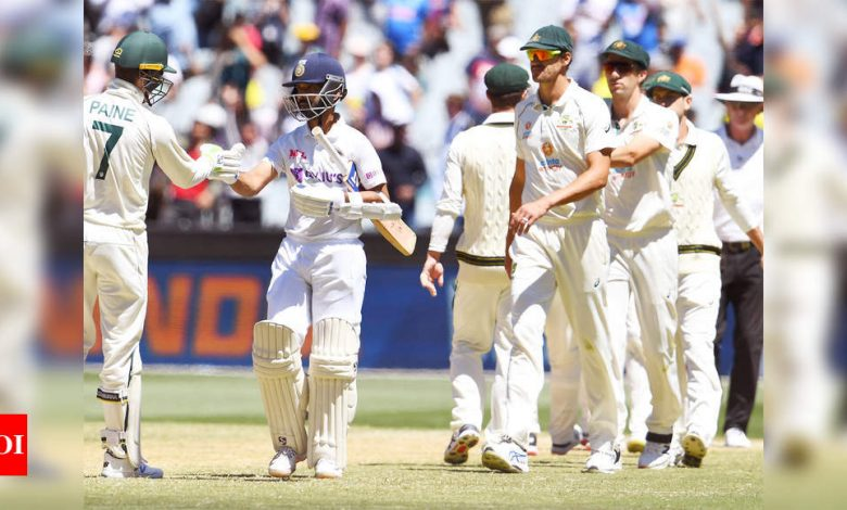 India vs Australia: Big statistics of India's MCG win in 10 points | Cricket News - Times of India