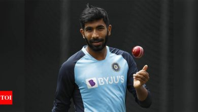 India vs Australia: Bumrah's mind and body set for bigger tests | Cricket News - Times of India