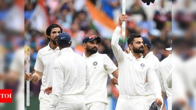 India vs Australia: Can India pull off an encore of their December 2018 win at the MCG?   Cricket News - Times of India