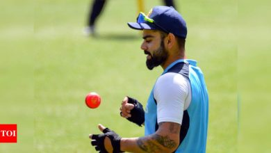 India vs Australia Day & Night Test: Evolution of the pink ball | Cricket News - Times of India