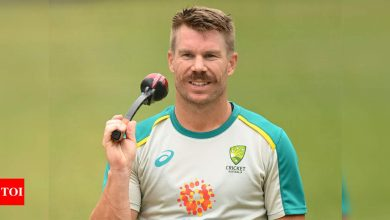 India vs Australia: Gilchrist expects Warner to play in Sydney but unsure about Pucovski debut | Cricket News - Times of India