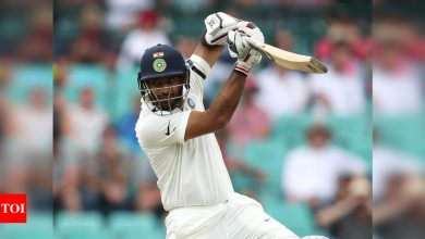 India vs Australia: I feel more sure about my game, says Hanuma Vihari | Cricket News - Times of India