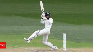 India vs Australia: KL Rahul returns to MCG hoping to resurrect Test career | Cricket News - Times of India
