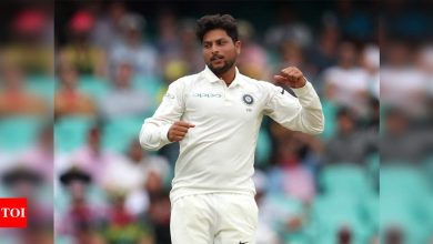 India vs Australia: Kuldeep backs himself ahead of day-night Test, says spinners 'difficult to read' under lights | Cricket News - Times of India
