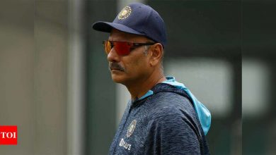 India vs Australia: Ravi Shastri endorses five-bowler combination for 3rd Test too | Cricket News - Times of India
