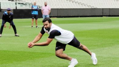 India vs Australia: Rohit Sharma Begins Third Test Preparations While Team India Goes on Two-day Break