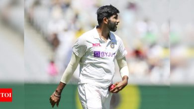 India vs Australia: Trying to be positive, not be reckless but confident, says Jasprit Bumrah | Cricket News - Times of India