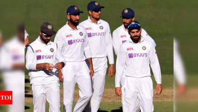 India vs Australia: Virat Kohli will retire one day, the team should not be dependent on just him, says Monty Panesar | Cricket News - Times of India