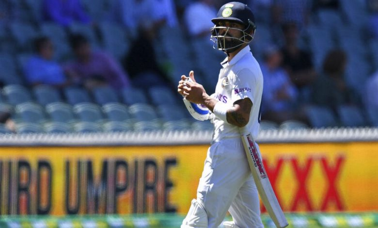 India vs Australia: Who Should Replace Virat Kohli for Melbourne Test? Former Players Have Their Say